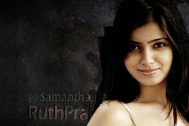Samantha HD Wallpaper