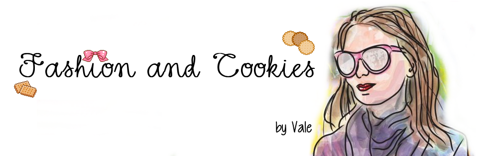 Fashion and Cookies - fashion blog