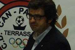 PARLAMENTO SR.ALBERT MONTULL