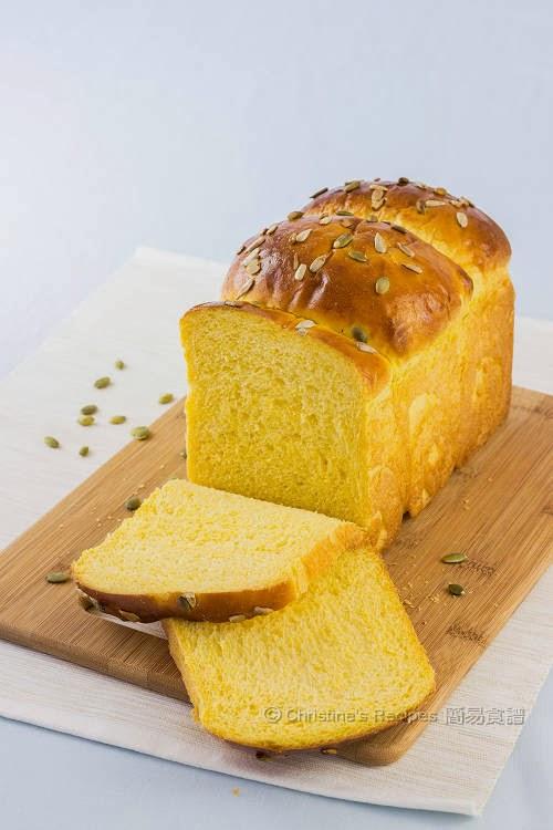 Pumpkin Loaf01