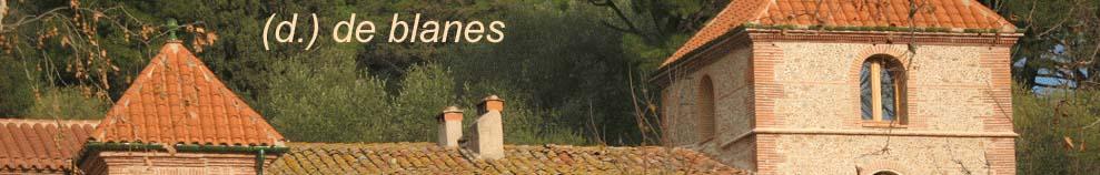 Domaine de Blanes