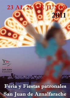 San Juan de Aznalfarache - Feria 2011