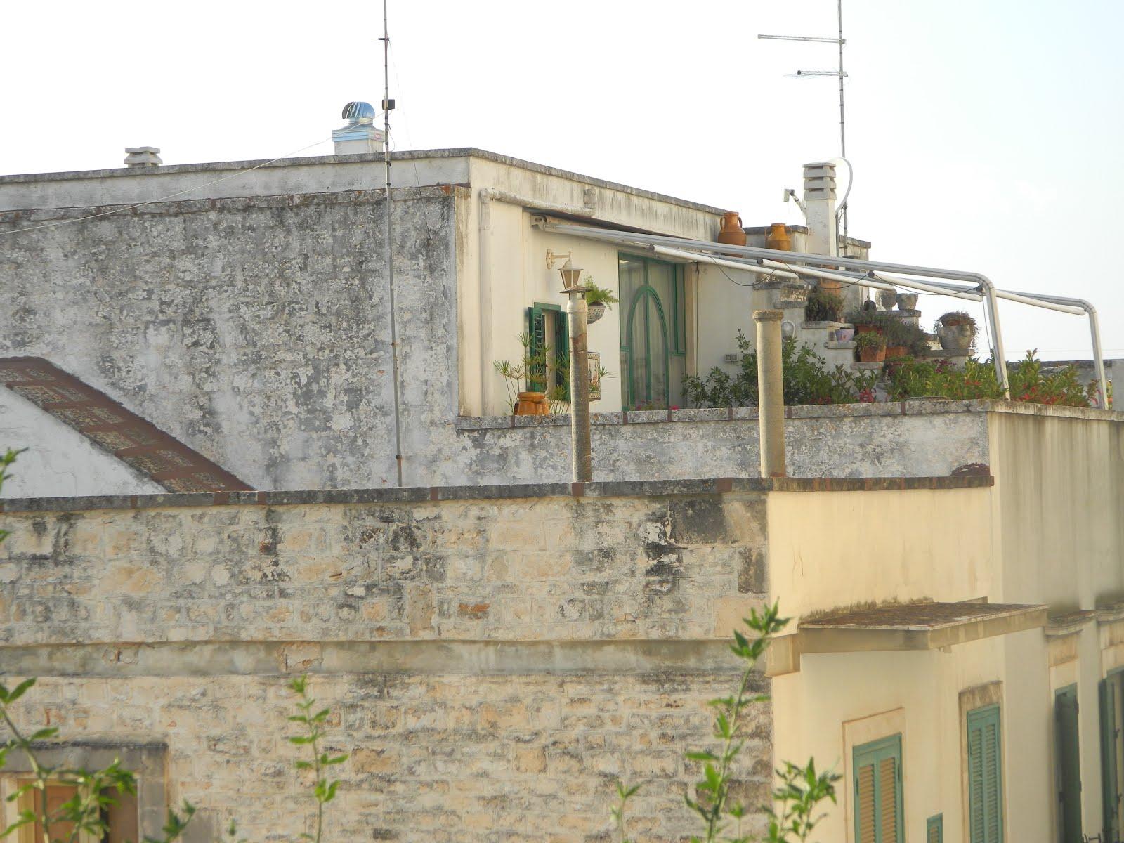 vecchie abitazioni