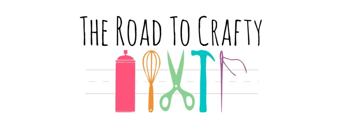 The Road to Crafty