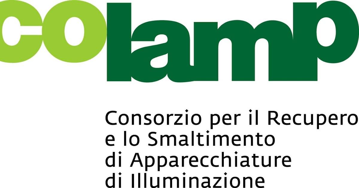 ... conclude la mostra sul riciclo delle lampade a basso consumo esauste