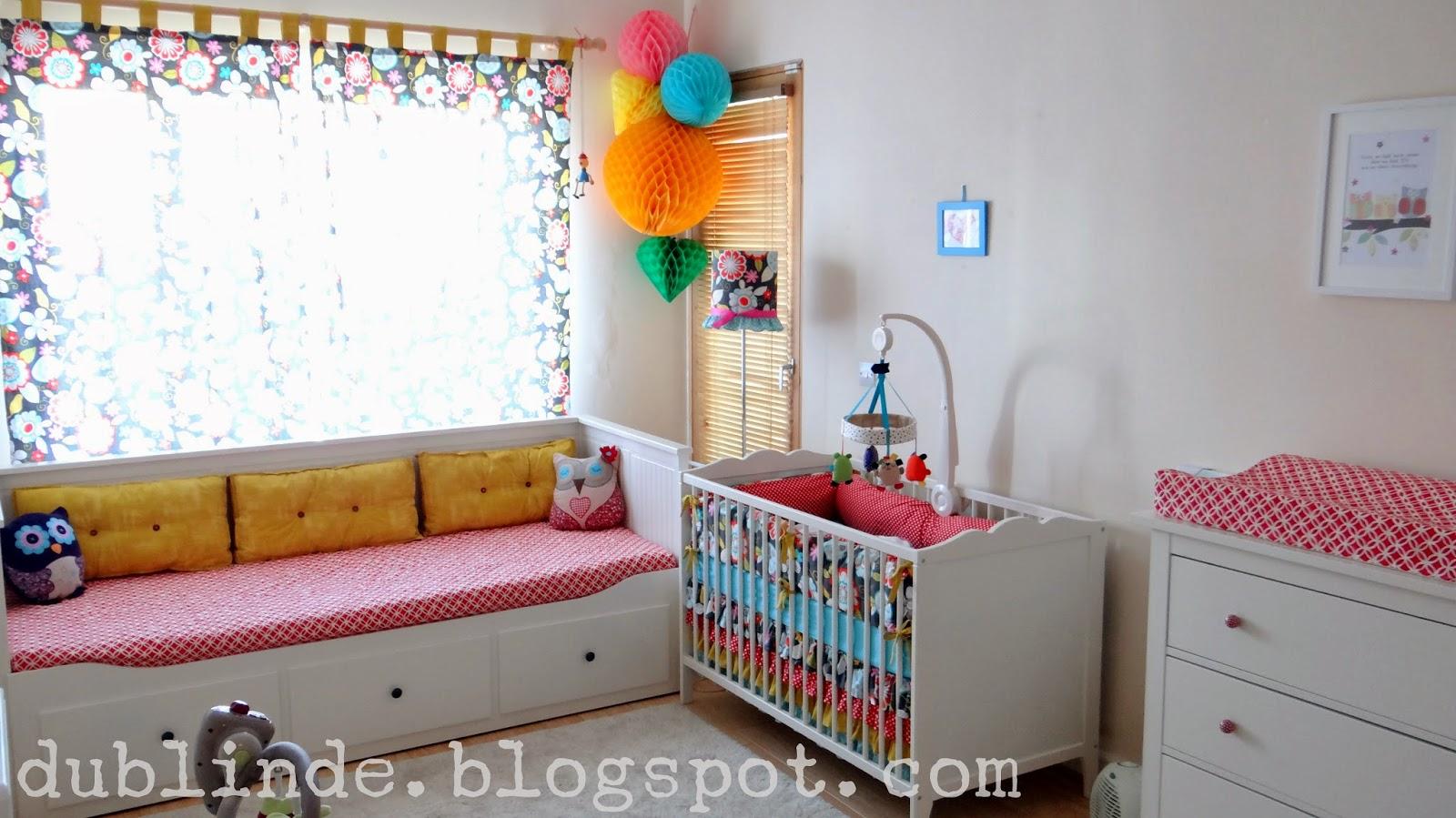 Çocuk Odası için Takvimden Duvar Süsü Yapımı