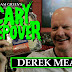 Watch Derek Mears In Adam Green's 'Scary Sleepover' Episode 4!