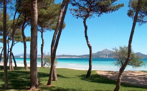 семейный курорт, Испания, аквапарк