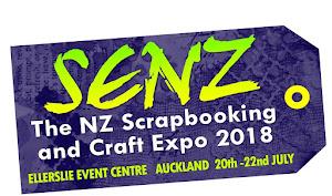 SENZ Auckland NZ 2018