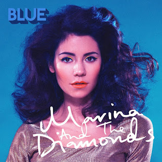 Marina & The Diamonds - Blue video teaser.