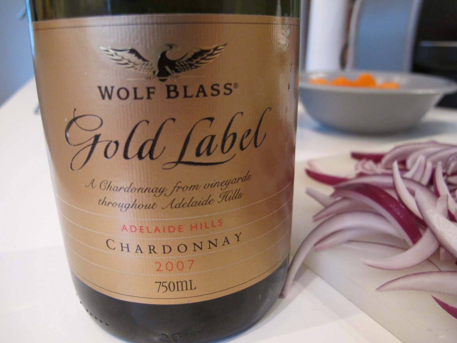 wolf blass vin
