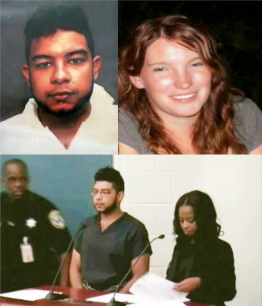 Un hispano acusado en La Florida de asesinar compañera de cuarto y tener sexo con el cadáver