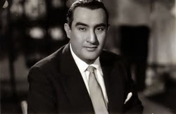 Pedro Vargas - Vereda Tropical