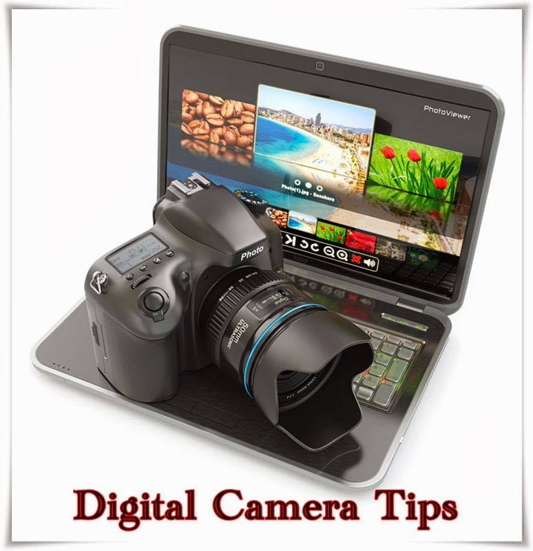 Digital Camera Tips