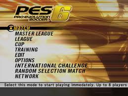 Transfer Pemain PES 6 Terbaru Bulan April 2013