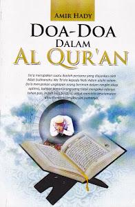 Buku Do'a-Do'a Dalam Al-Qur'an