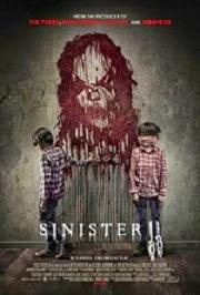 Sinopsis Film Bioskop Terbaru Horor Sinister 2 (2015)