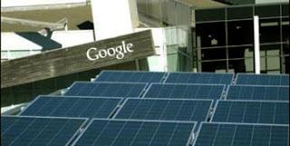 google energia