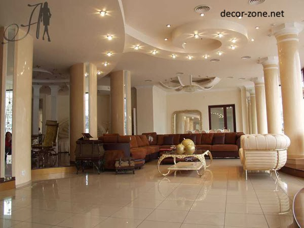 5 modern living room lighting ideas Lighting living room ideas