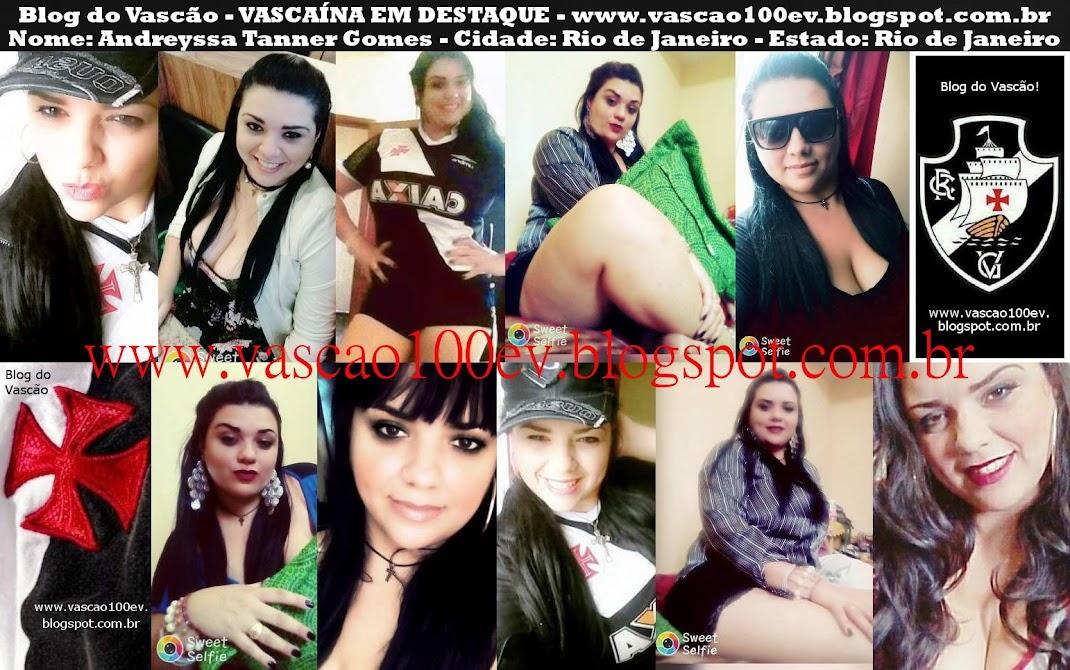 Andreyssa Gomes