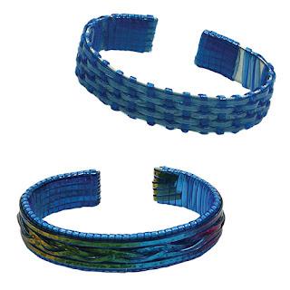Rexlace Bracelet Kit - Sapphire | RexlaceClub.com