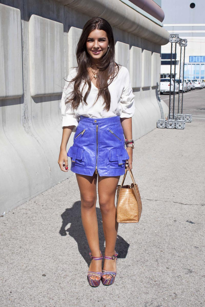 Toomuchtrends Mbfwm Street Style