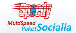 Paket Speedy Socialia