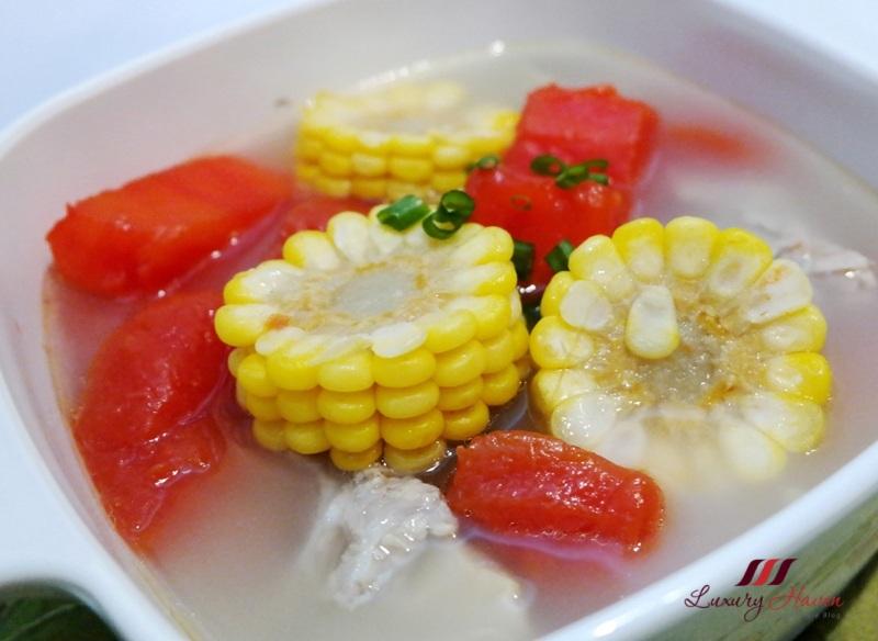 nutritious purelyfresh papaya pork ribs soup recipe