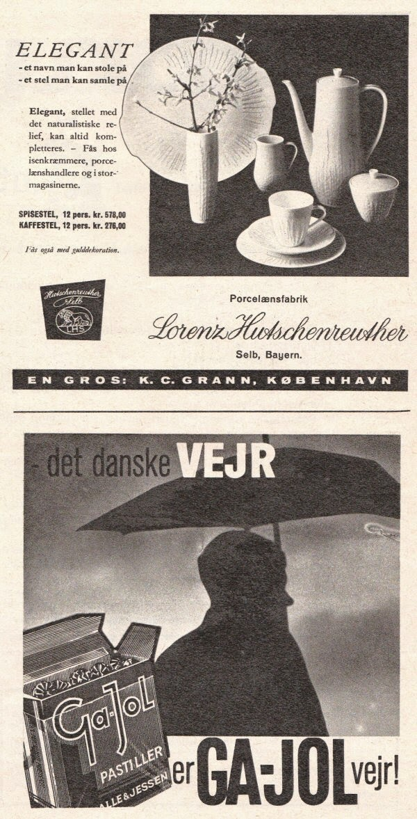 ALT for Damerne, no 48, 1963