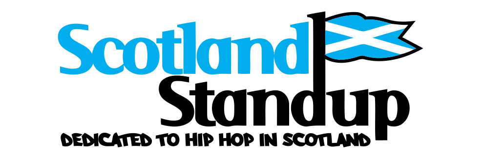 Scotland Standup Blog