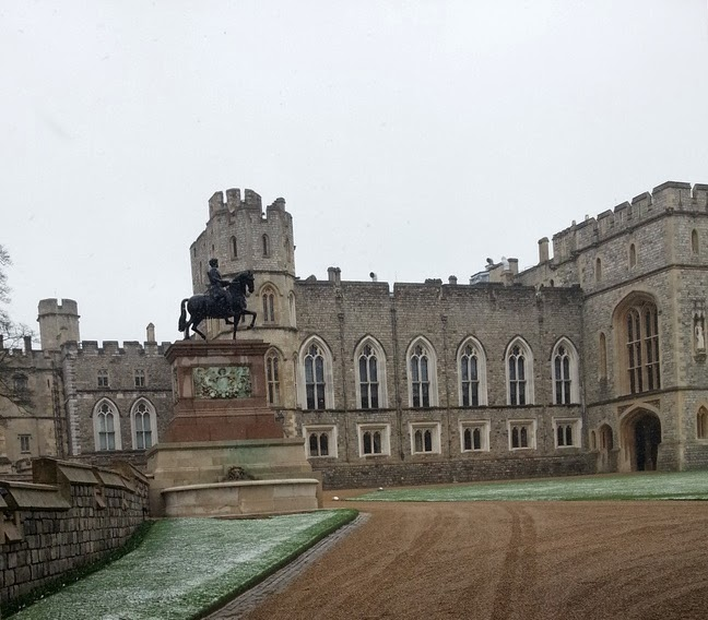 Windsor Castle | A Royal Weekend
