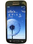 Full Specs of Samsung I9190 Galaxy S4 mini