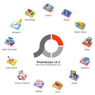 Free Download Photoscape 3.6.3 Terbaru Full Version 2013