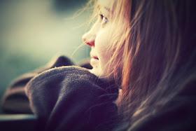 Se que en algún Momento volveré a sonreír ~