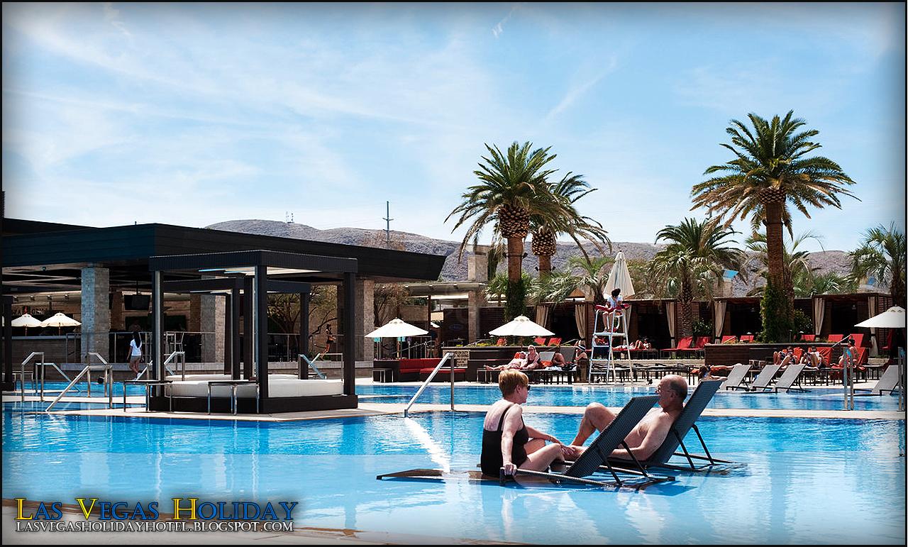 Las Vegas Holiday: Entertainment Center! - M Resort Spa & Casino