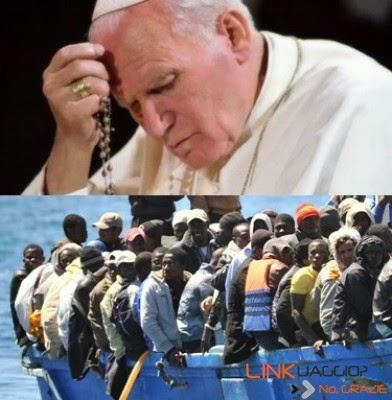 Giovanni Paolo II beatificazione