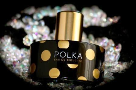 Polka perfume from Primark
