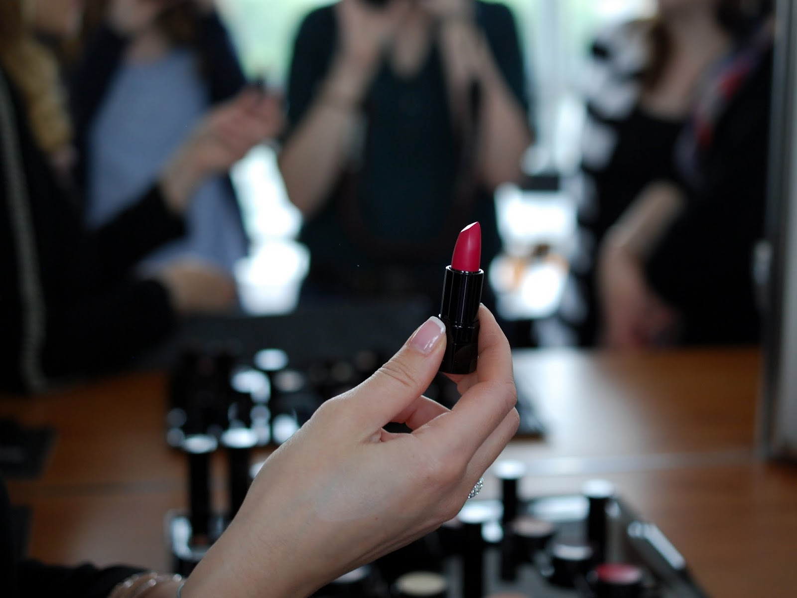 Serge Lutens Make Up Lippenstift