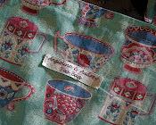 Tea Bag Journal