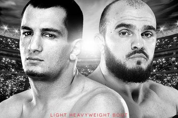 UFC on FUEL TV 9 Main Card Results