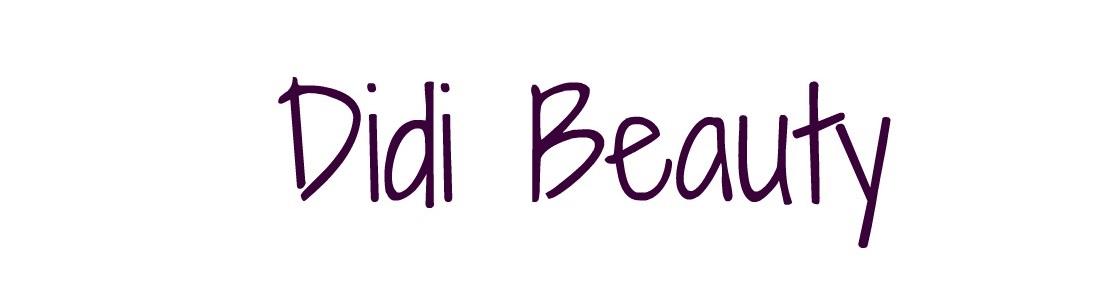 Didi's Blog