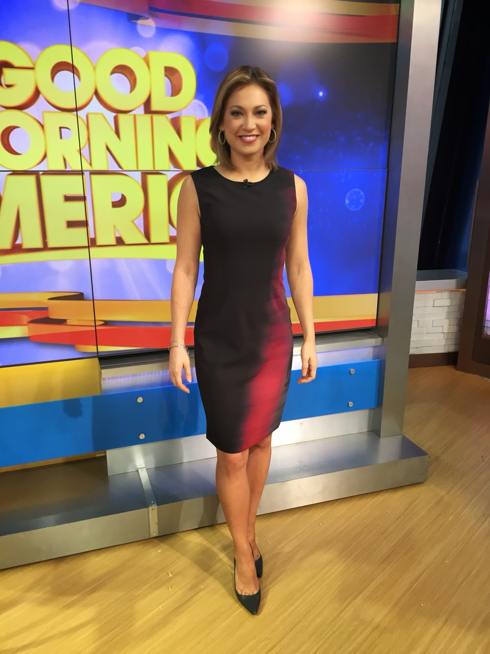 ginger zee due date