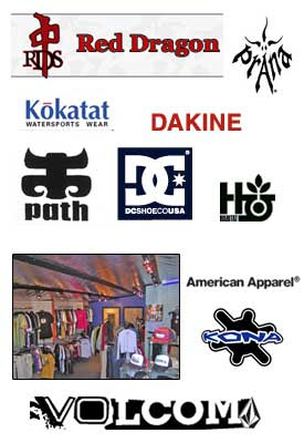 Clothing Logos