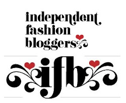 Follo Us in Independent Fashion Bloggers