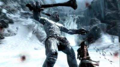 The Elder Scrolls V Skyrim Dawnguard review