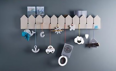 Cool Wall Hooks and Creative Coat Racks (15) 4