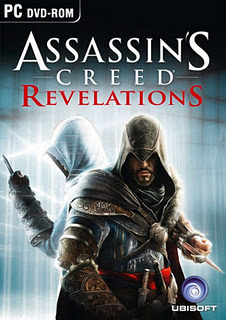 Assassin's Creed: Revelations free full download game, free download game mediafire PC free