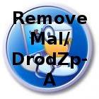 entfernen Mal/DrodZp-A
