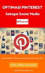 Download Ebook Optimasi Pinterest Get follower dan $$$