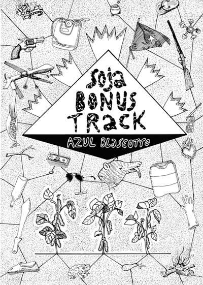 Soja Bonus Track